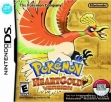 logo Emulators Pokémon: HeartGold Version (Clone)